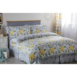 Country Dream Arabella Bedlinen and Coordinates