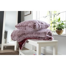 Deyongs 1846 Balmoral Quilted Throw & Cushion