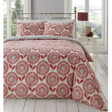 Fusion Ada Spice Duvet Cover Sets
