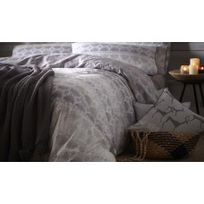 Appletree Chandara Slate Duvet Cover Sets