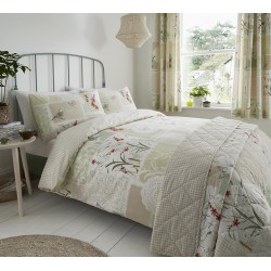 Dreams n Drapes New Dionne Multi Duvet Cover Sets and Coordinates