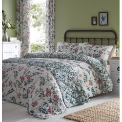 Dreams n Drapes New Marldon Multi Duvet Cover Sets and Coordinates