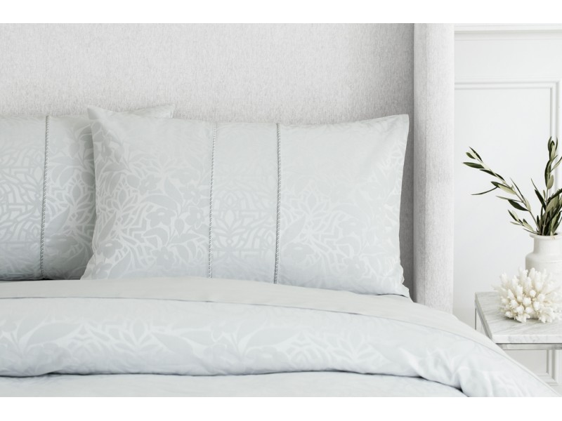 Sheridan New Arland Seagrass Pillowcases