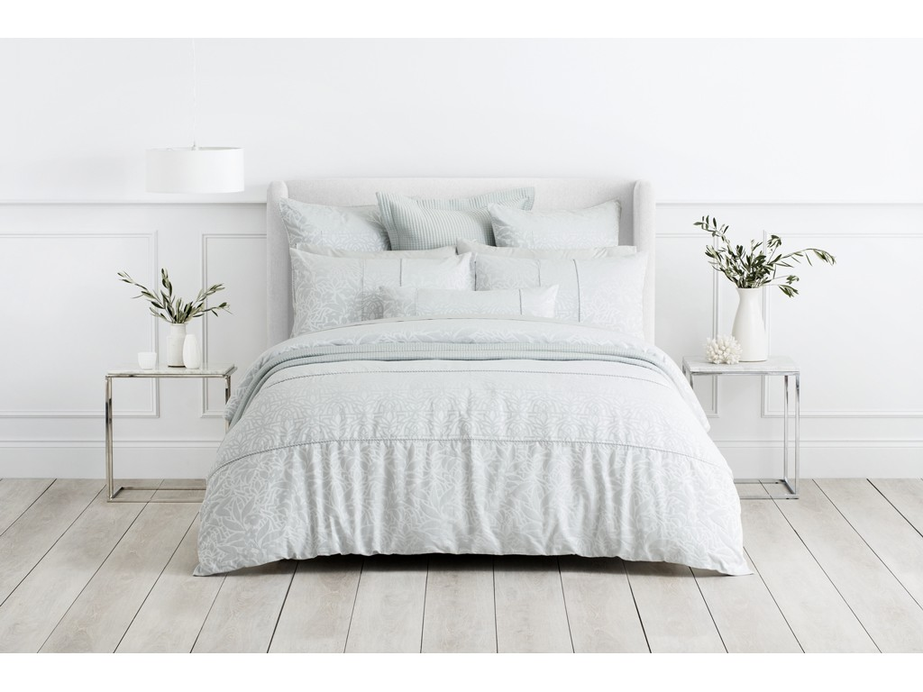 Sheridan New Arland Seagrass Duvet Covers