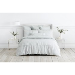 Sheridan Sale Arland Seagrass Duvet Covers and Coordinates