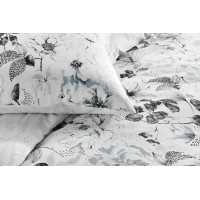Sheridan New Bowerie Carbon Duvet Cover Sets