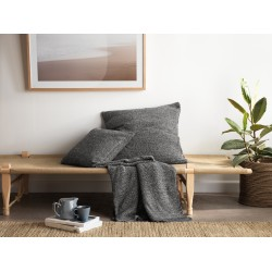 Sheridan Earley Carbon Throw and Coordinates