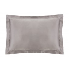 Sheridan New Lanham Flint Silk Pillowcase