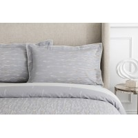 Sheridan New Stretton Heather Grey Duvet Cover Sets