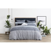 Sheridan New Zachary Bluebird Duvet Cover Sets