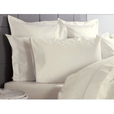 Belledorm 1000 Thread Count Egyptian Cotton Pillowcases in Ivory