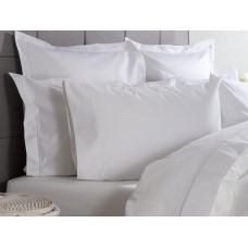Belledorm 1000 Thread Count Egyptian Cotton Pillowcases in White