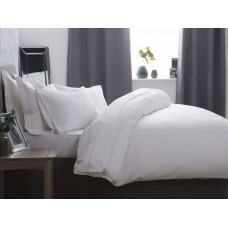 Belledorm 1000 Thread Count Egyptian Cotton Duvet Covers in White