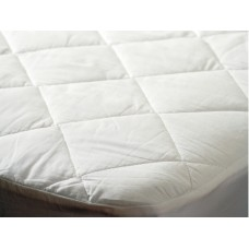 Belledorm Cotton Quilted Mattress Protectors
