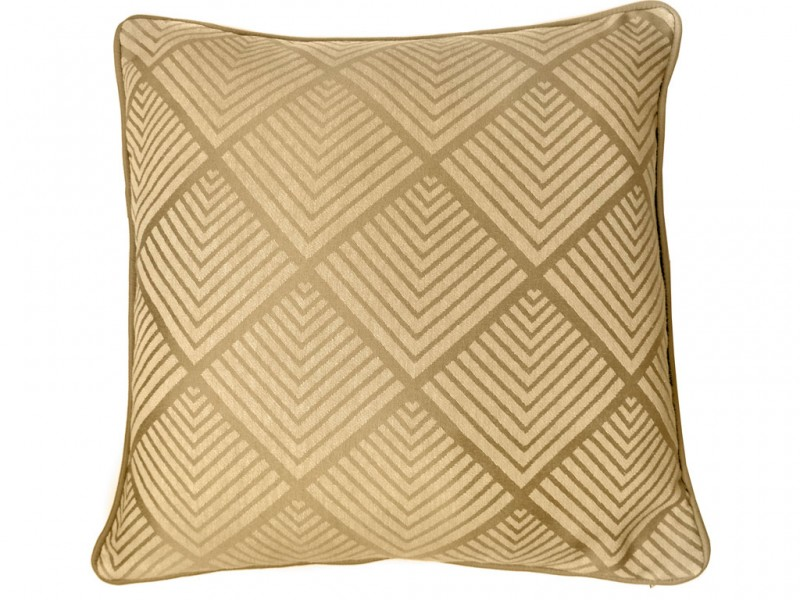 Serene New Wilmslow Ochre Cushions