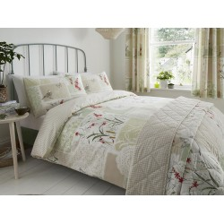 Dreams n Drapes Dionne Multi Duvet Cover Sets and Coordinates