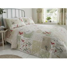 Dreams n Drapes New Dionne Multi Quilted Bedspread