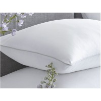 Appletree Signature New 200 Thread Count Cotton White Pillowcases