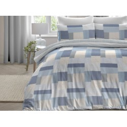 Dreams n Drapes New Boheme Blue Duvet Cover Sets and Coordinates