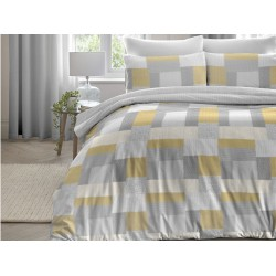 Dreams n Drapes New Boheme Ochre Duvet Cover Sets and Coordinates