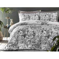 Appletree Edan Grey Duvet Cover Sets