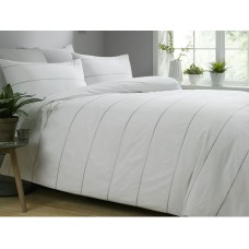 Appletree Signature Salcombe White Duvet Cover Sets