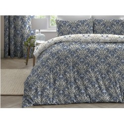 Dreams n Drapes New Venito Blue Duvet Cover Sets and Coordinates