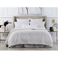 Sheridan New Zola Ivory Duvet Cover Sets and Coordinates