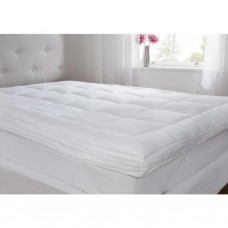 The Fine Bedding Company Dual Layer Mattress Toppers