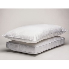 The Fine Bedding Company Perfect Pillow Pair
