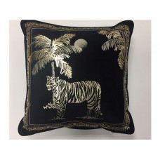 Laurence Llewelyn-Bowen New Tiger Tiger Filled Cushion