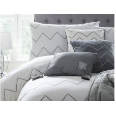 Laurence Llewelyn-Bowen Cocktail White Duvet Cover Sets