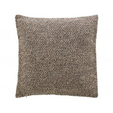 Sheridan Earley Flax Knitted Square Cushion