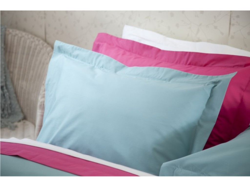 Belledorm 200 Thread Count Easy Care Pillowcases