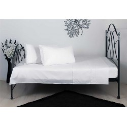 Belledorm Broderie Anglaise Duvet Cover Sets And Sheet Sets
