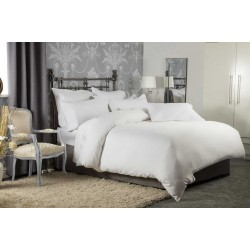 Belledorm Hotel Suite 1200 Cotton Sateen Bedlinen and Coordinates