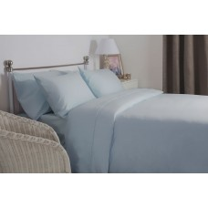 Belledorm New Brushed Cotton Blue Duvet Covers