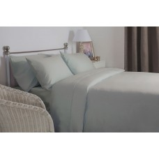 Belledorm New Brushed Cotton Grey Duvet Covers