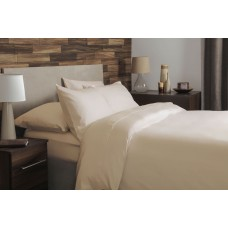 Belledorm New Brushed Cotton Cream Duvet Covers