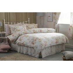 Country Dream Cherry Blossom Bedlinen Collection