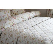 Country Dream Cherry Blossom Bedspreads