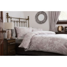 Belledorm Cotton Rich Jacquard Florence Duvet Cover Sets