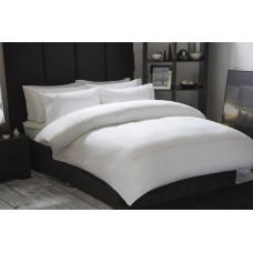 Maison Blanche Greenwich White Duvet Cover Sets