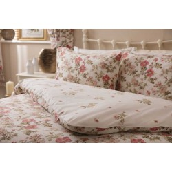 Country Dream Wild Rose Bedlinen Collection
