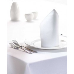 Belledorm Amalfi Polyester Table Linen and Napkins