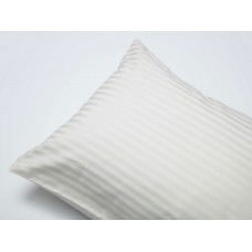Belledorm Hotel Suite 540 Thread Count Egyptian Cotton Ivory Pillowcases