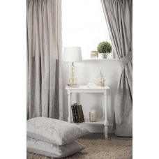 Belledorm Bromley Cotton Rich Jacquard Curtains
