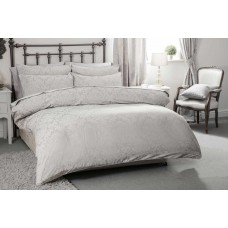 Belledorm Bromley Cotton Rich Jacquard Duvet Cover Sets