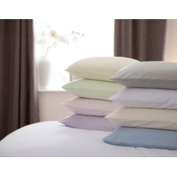 Belledorm Pure Brushed Cotton Flannelette Bedlinen
