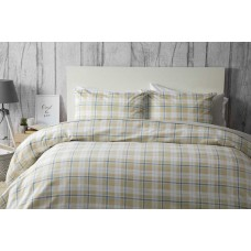 Belledorm Aspen Cream Duvet Cover Sets